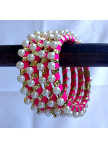 rani pearls designer bangles
