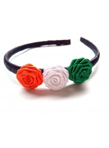 Independence day special hair band
