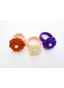Trio 2 Of Hair Ring