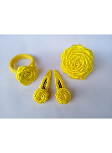 Yellow special pack